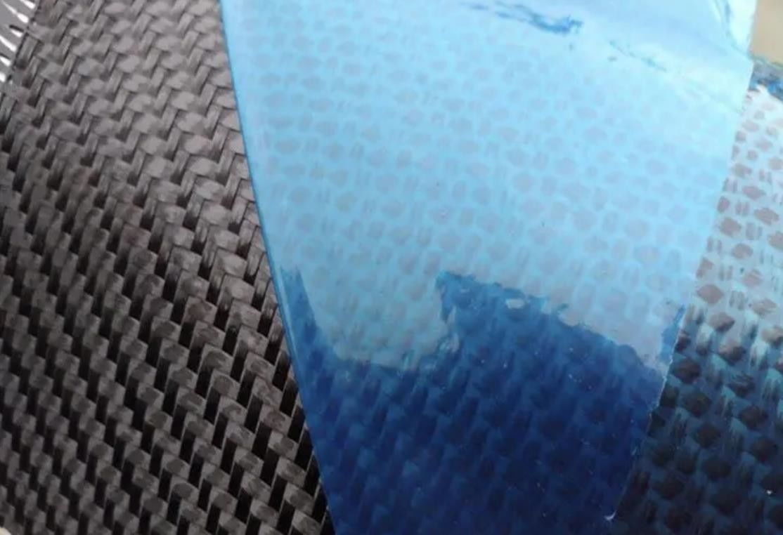 Multifunctional Prepreg Carbon Fiber Fabric Heat Insulation For Construction